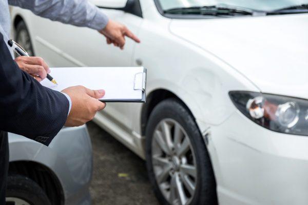 自動車損害保険